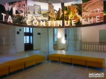 Museo de Malaga - La Proxima Parada
