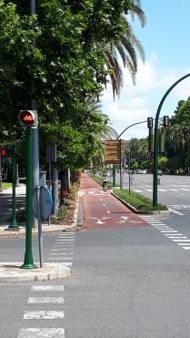 Avda. Conde Vallellano de Córdoba